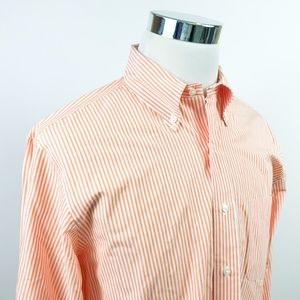 Brooks Brothers Mens 16 33 Madison Dress Shirt